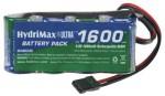 Hobbico HydriMax NiMH 4C 4.8V 16 HCAM6308