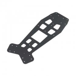 Obere Chassisplatte Voltage 500 HMXE2401