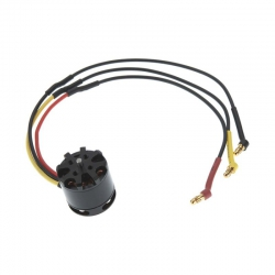 Brushless Motor 1400kV Voltage 5 HMXG2405