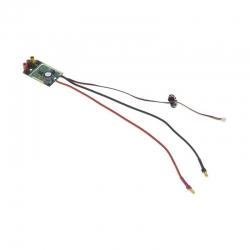 3D BL-Regler Voltage 500 3D HMXM2414