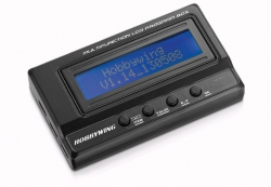 Multifunction LCD Programm Box f HW000014