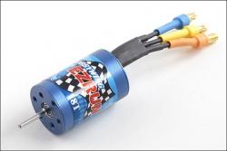 Ezrun BL Motor 2030 5200kV 1/18 HW010010