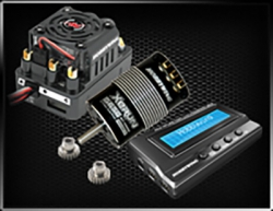Xerun Combo SCT Pro C3 3400kV 1/10 HW040260