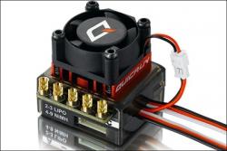 Quicrun BL ESC WP 10BL60 SL 60A 1/10 HW060004