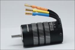 Xerun 4-Pol BL Motor 4068SD 2250kV HW060041