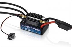 Seaking BL ESC 120A V3 2-6S LiPo HW120014