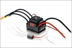 Quicrun BL ESC WP8BL150 SL 150A 1/8 HW151001