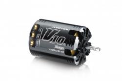 XERUN Motor-V10-7.5T-4550kV-G2 HW401104