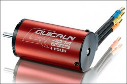 Quicrun 4-Pol BL Motor 4074 SL 2000kV HW930001