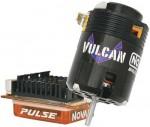 Pulse V2/Vulcan Spec 17.5T Pro R Hobbico NOVC3172