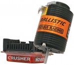 Crusher Extreme Sport Brushless NOVC3257