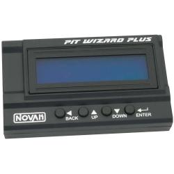 Pit Wizard Plus Multi-Function LCD Programming Box NOVC4100