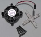 Kühlventilator 40x40x10mm mit NOVC5664