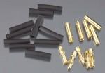 4mm Goldstecker/Buchsen-5 NOVC5741