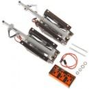 Electric Main Gear G. Corsair ROBQ1656