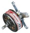 .10 Outrunner Brushless Motor SUPG8050