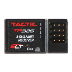 TR326 3-Channel SLT High Voltage Empfänger TACL0326
