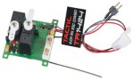 Tactic 4-Channel Micro Receiv Revell RC Pro Hobbico TACL1424