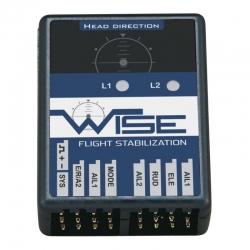 WISE Gyro System Sensei FS TACM3000