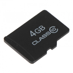 4GB Micro SD Speicherkarte TACZ1010