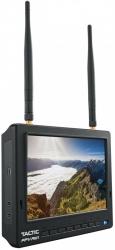 Dronview FPV-RM1 7 1024x600 Monitor/5.8GHz TACZ5150