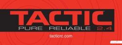 Banner Tactic 914x2438mm Hobbico TACZ9011