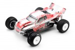 DEST210 RTR 1:10 2WD rot Hobbico TD102016
