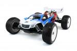 DEX408T 1:8 Electric 4WD Trug Hobbico TD102026