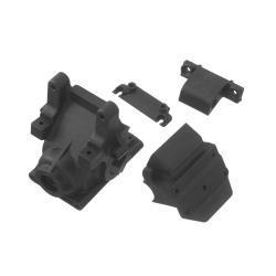 Gearbox Case Set TD210046