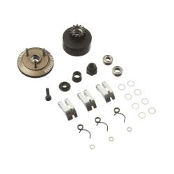 Nitro Clutch Set TD210059
