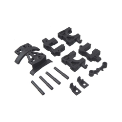 Centre Diff Mounting Set TD310451