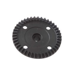 Diff Ring Gear 43T Straight (1) TD310472