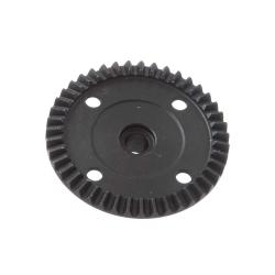 Diff Ring Gear 43T Straight (1) TD310472