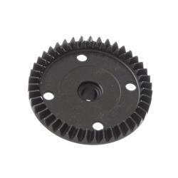 Spiral Cut Diff Ring Gear 43T (1 TD310518