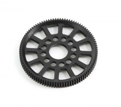 SPUR GEAR 100T (64DP, 1pc) TD310583