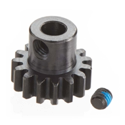 15T Mod1 Pinion - Long Boss TD310653