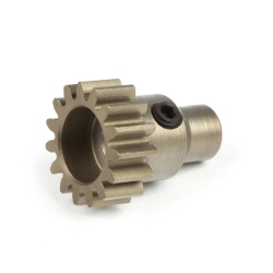 15T Mod1 Pinion - Extended Boss TD310687
