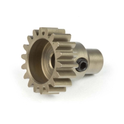 18T Mod1 Pinion - Extended Boss TD310690