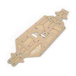 Chassis Plate TD320279