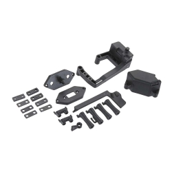 Radio Tray Moulded Part Set TD320280