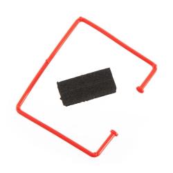 Receiver Box Seal Set TD320327