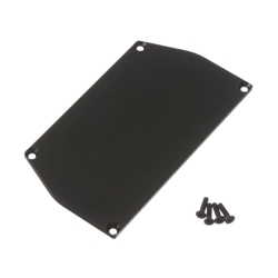 Front Bumper Plate TD320409