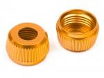 SHOCK SEAL CAP (2pc) (GOLD) TD330584