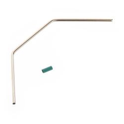 Anti-Roll Bar Front 2.3mm Green TD330691