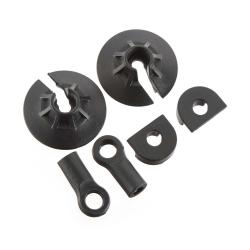 Composite Shock Parts Set TD330703