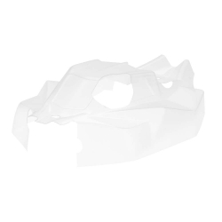 DNX8 Clear Body Set (Includes Ma TD407003