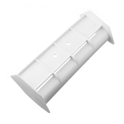 Rear Wing White TD480016