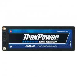 TKP LiPo 2S/7.4V 5400mAh 100C HC TKPC0716