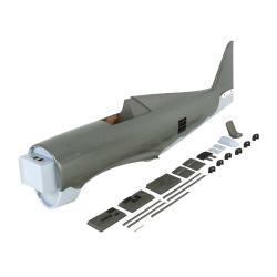 Rumpf P-47 Razorback TOPA1960