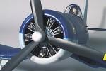 Sternmotor-Attrappe TOPQ7903